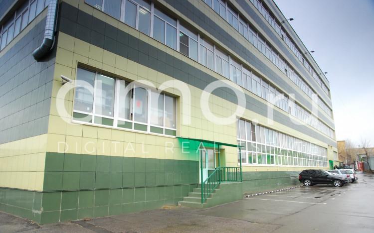 Найти помещение под офис Дубровская 2-я улица аренда офисов томск дешево